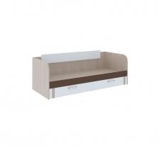 Кровать с ящиками Walker М13