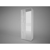 """Шкаф 2х-створчатый модульная гостиная """"Сорренто"""""""