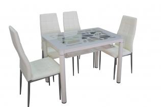DT-784 (В 828-2) стол обеденный