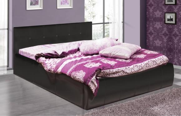 Кровать с подъёмным мех. Треви - 2 (1600)
